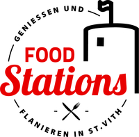 Food Stations St. Vith